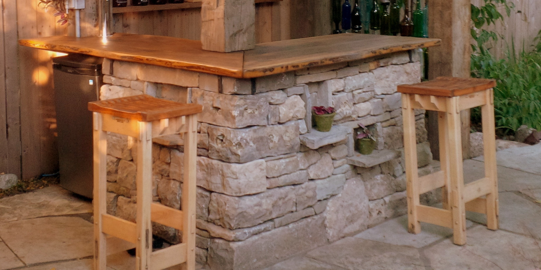Drystone feature image