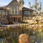 What to Know About Large Pond and Lake Construction