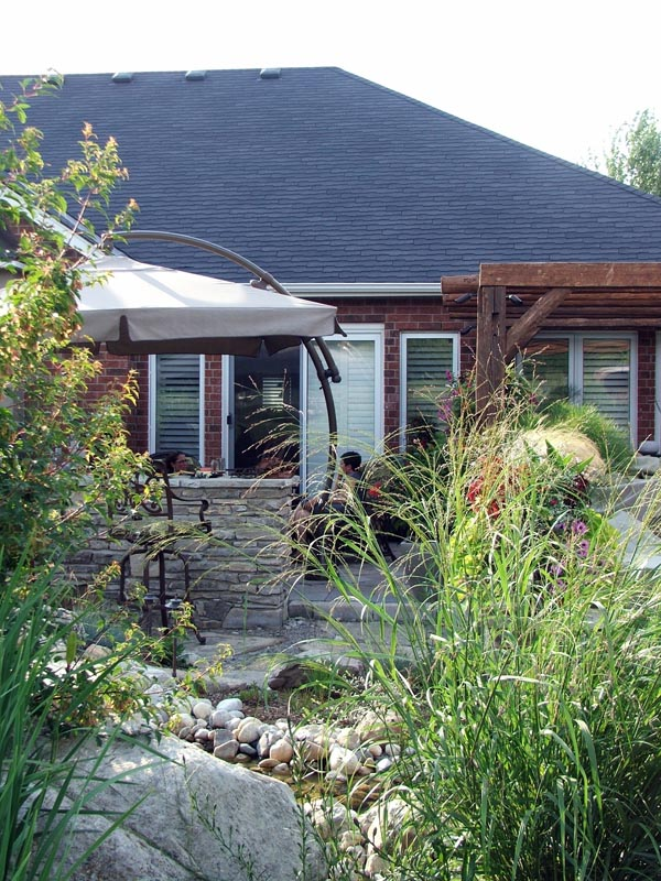 2010 Landscape Ontario Award of Excellence winner