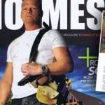 Holmes Magazine