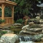 The ultimate Southern Ontario backyard