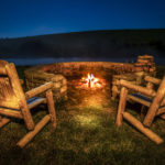 Great Backyard Fire Features to Choose From