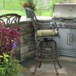 Backyard Kitchen Designs