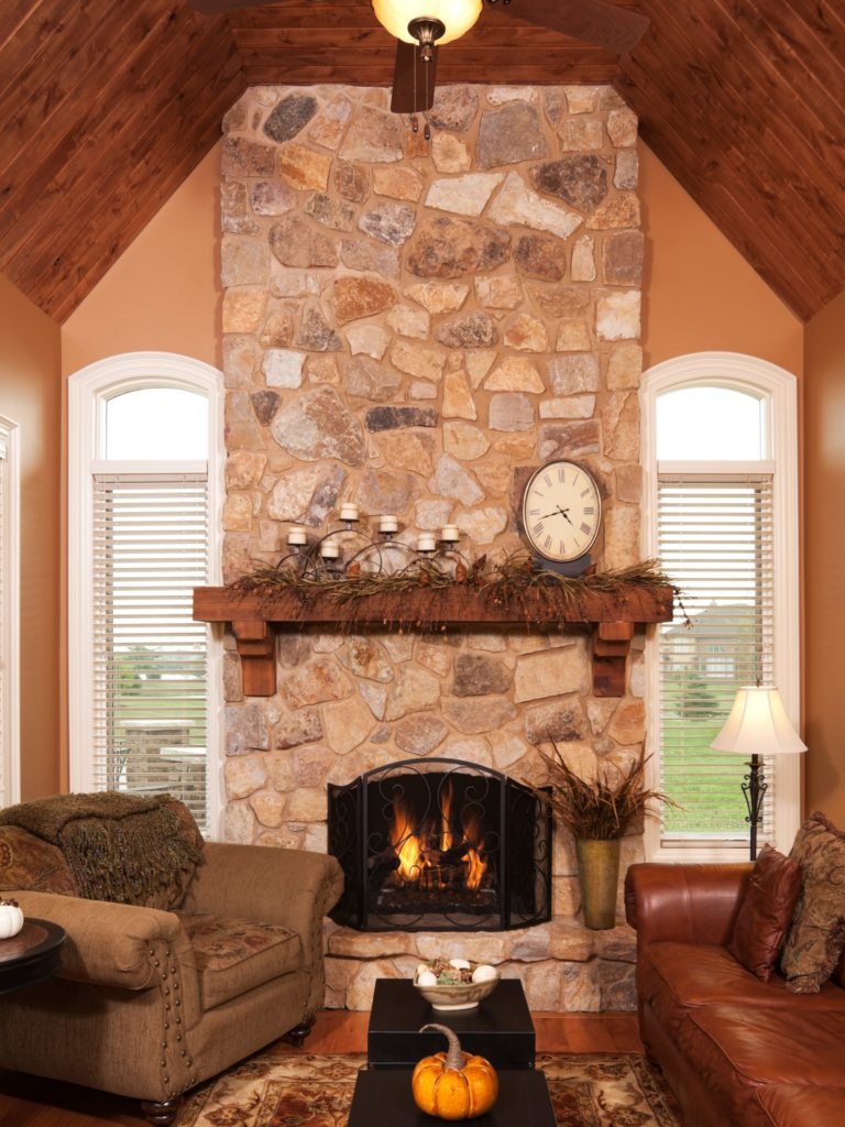 Bring the timeless beauty of natural stone into your home.