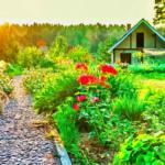 Spring Landscape Maintenance Tips