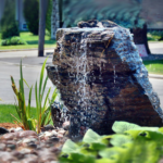 Small Water Features for Your Yard