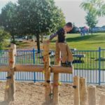 Natural play spaces homepage