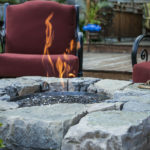 Outdoor Kitchens and Fire Features homepage image
